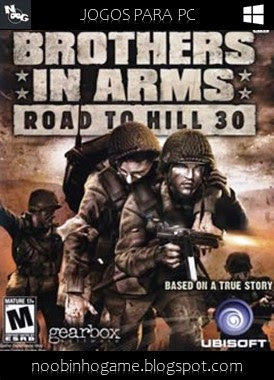 Download Brothers in Arms Road to Hill 30 PC