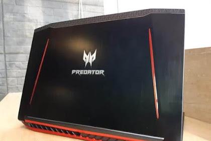 Fitur Terbaik Acer Predator Helios 300, Laptop gaming spesifikasi tinggi
