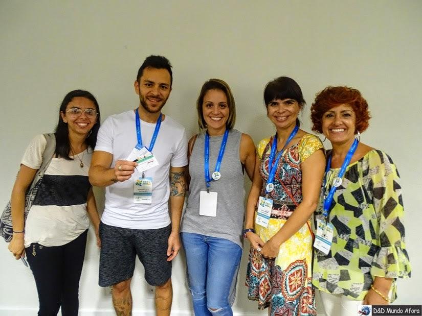 Encontro RBBV Belo Horizonte
