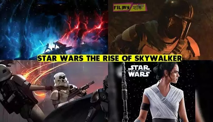 Star Wars The Rise Of Skywalker Full HD Movie Download 720p