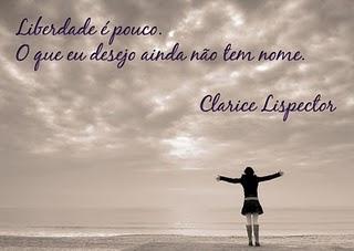 Frases Curtas De Clarice Lispector