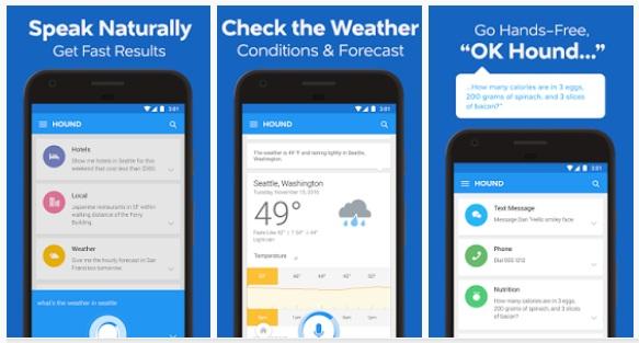 5 Aplikasi Kecerdasan Buatan Android Terbaik