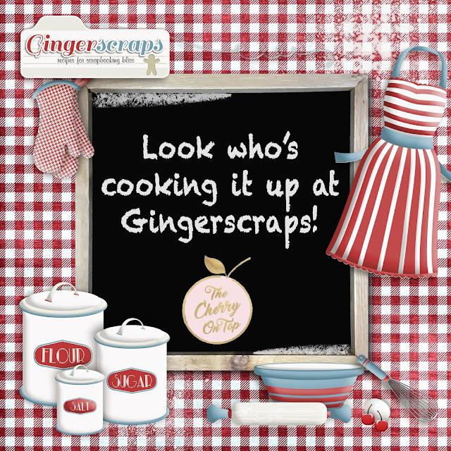 GingerScraps Shop