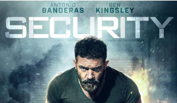 (Movie) Security (Mp4 Download)
