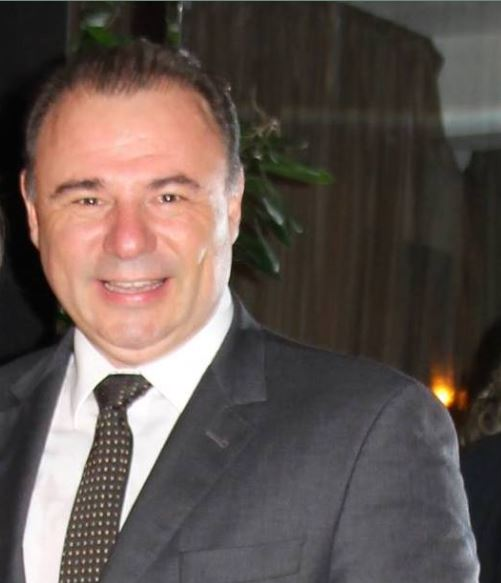 Gilson Fantin, prefeito de Registro-SP é internado com COVID-19