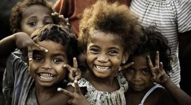 اسعد شعوب العالم لعام 2021 Happy people