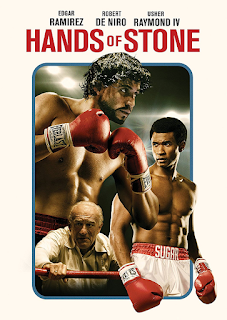 Hands of Stone/Manos de piedra