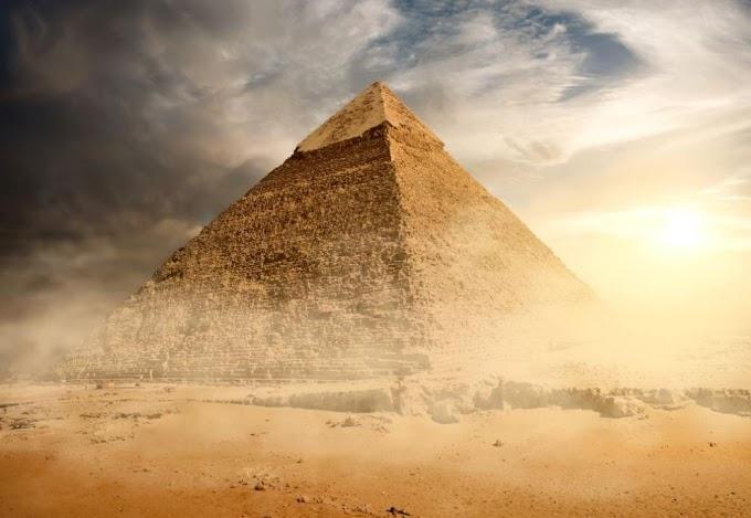 Разкриха дълго пазена тайна за  Хеопсовата пирамида