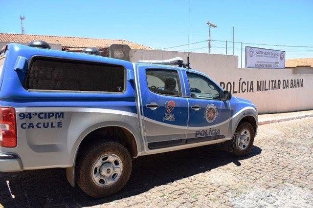 Chapada: Acusado de executar paciente dentro de ambulância do Samu é preso em Caculé