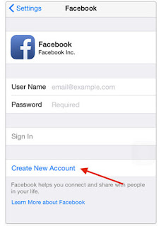 How to Create A New Facebook Account - 2018