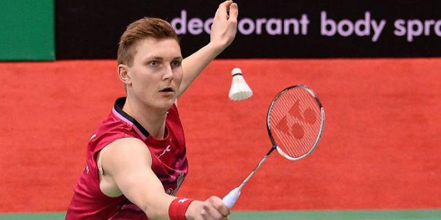 AGEN BOLA - Usai Juara Dunia, Axelsen Absen pada Korea Terbuka