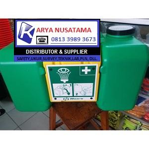 Jual Eyewash 7501 Untuk Emergency Pabrik di Padang
