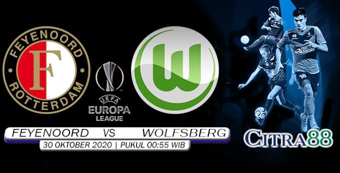 PREDIKSI FEYENOORD VS WOLFSBERG 30 OKTOBER 2020