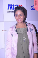 Sri Mukhi in Denim and Jacket at Max Summer Collection Launch  Exclusive 008.JPG