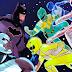 Edições finais de Liga da Justiça e Power Rangers tem lançamento adiado