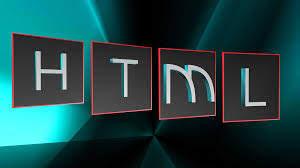 Html code,