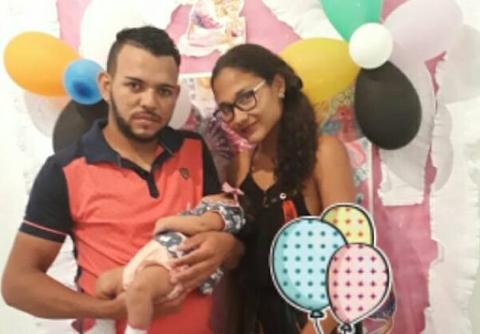 Pai, Mãe e filha morre em acidente  na BR-014 entre Viana e Vitória do Mearim