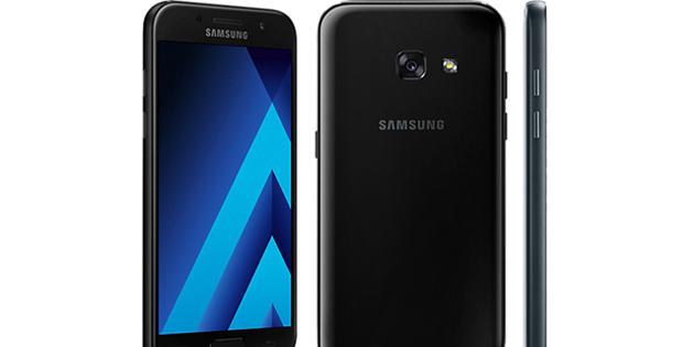 Spek Samsung A3 2017