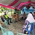 Babinsa Himbau Warga Desa Patuhi Surat Edaran Bupati Buru Perihal PPKM