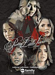 Pretty Little Liars Temporada 6 Online