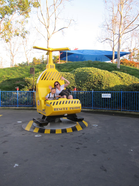 LEGOLAND: What to Avoid