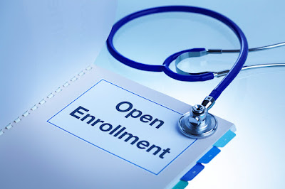 Open Enrollment for 2020