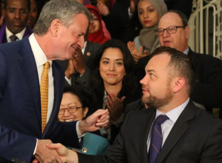 NYC Public School Parents: Disappointing budget as far as
