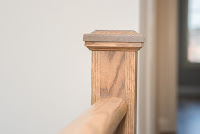 newel post