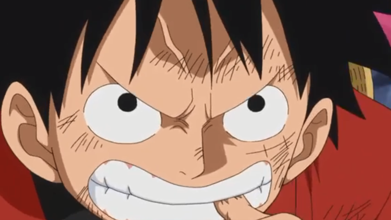 Nonton One Piece Episode 852 Subtitle Indonesia
