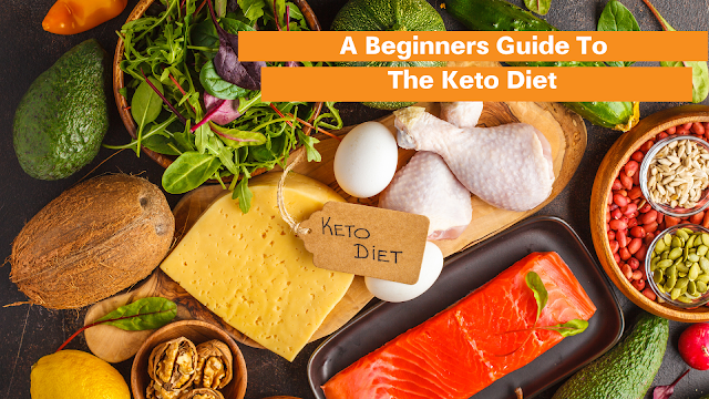 List of 10 Best Keto Diet Books and Guides for Beginners!
