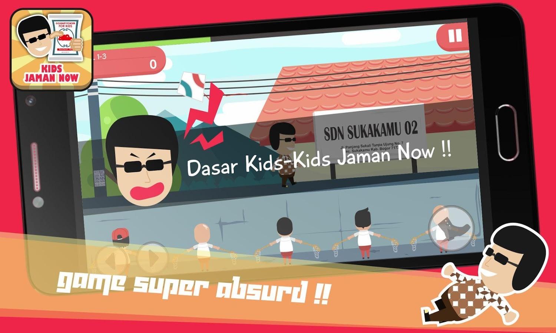 10 RAGAM GAMES YANG DIANGKAT DARI KEJADIAN VIRAL DI TAHUN 2018