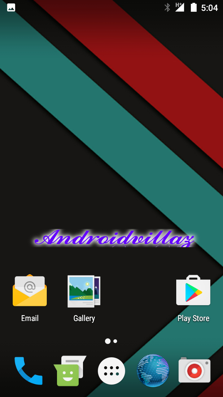 Candysix Android 6 0 1 Custom Rom For-Tecno-H6