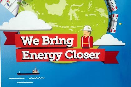 Lowongan Kerja di PT Elnusa Petrofin Terminal BBM Krueng Raya