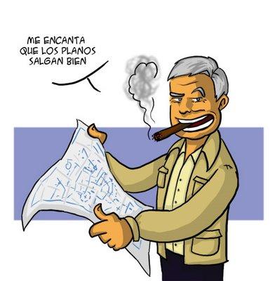 Dibujo Técnico Bachillerato Octubre 2012