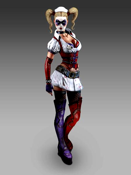 Backgrounds and wallpapers for gamers: More female video ...