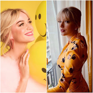 Katy Perry absolutely loves Taylor Swift's gift for her baby girl