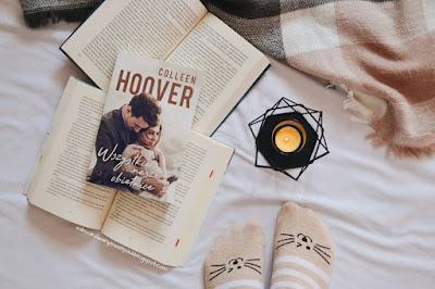 Wszystkie nasze obietnice - Colleen Hoover | Recenzja