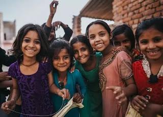 National Girl Child Day(राष्ट्रीय बालिका दिवस): 24 January