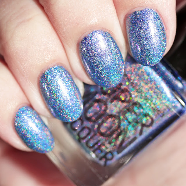 Supermoon Lacquer Celestial Sphere