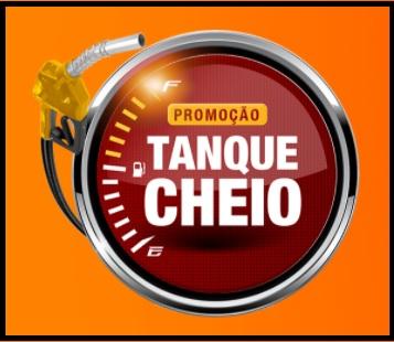 Tanque Cheio TotalEnergies Promoção