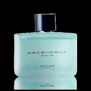 Ανδρικό Άρωμα Ascendant Aqua EdT 75ml
