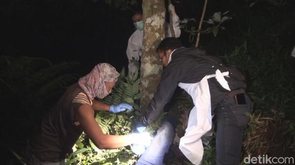 Polisi Ungkap Identitas Perempuan Berambut Pirang yang Tewas di Jurang