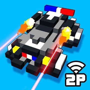 Hovercraft: Takedown (MOD, Unlimited Money) APK Download