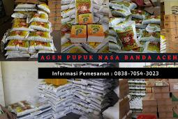 Agen Pupuk Nasa Banda Aceh