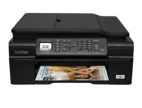 Brother MFC-J475DW Driver Software Downloads