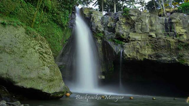Air Terjun Tegenungan Bali