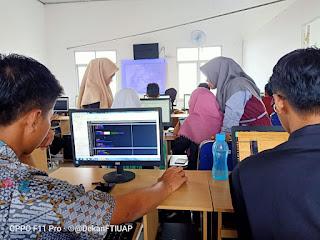 Belajar Java Teknik Informatika Universitas Aisyah Pringsewu