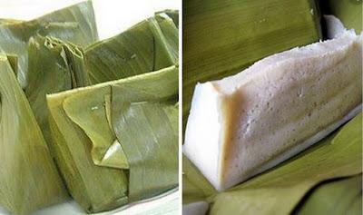 Buras dan Barongko, Makanan Favorit BJ Habibie yang Membuatnya Pintar