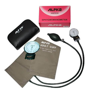 Best blood pressure monitor for doctors in US,UK