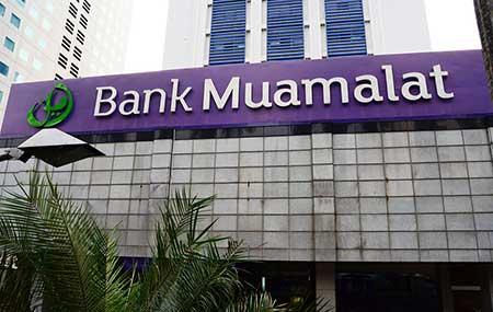 Alamat & Nomor Telepon Bank Muamalat Cabang Jakarta Pusat